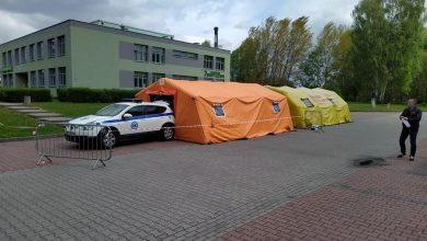 Photo of Zarażeni na Śląsku. Szumowski: Gdyby nie to województwo, mielibyśmy tendencję spadkową
