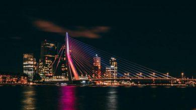 Photo of Rotterdam wróci jako Miasto Gospodarz Konkursu Piosenki Eurowizji w 2021 roku!