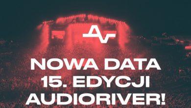 Photo of Audioriver w 2021 roku. Nowy termin, bilety zachowują ważność