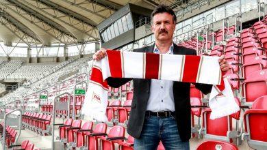 Photo of Wojciech Stawowy nowym trenerem ŁKS-u. Nowy sztab szkoleniowy