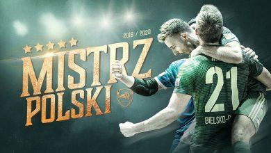 """Photo of Rozstrzygnięcia w Futsal Ekstraklasie. Rekord Bielsko-Biała mistrzem! """"Kostek"""" królem strzelców"""