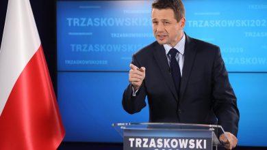 """Photo of Wybory prezydenckie. Trzaskowski: zlikwiduję TVP Info i koniec z """"policyjną pałką"""""""