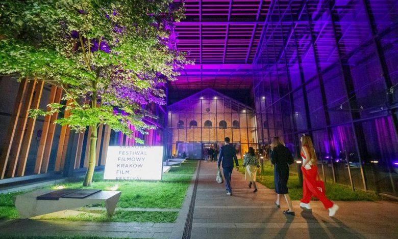 Photo of 60. Krakowski Festiwal Filmowy rusza 31 maja. Goście, spotkania i nagrody