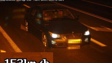 Photo of Kierowco zwolnij! Nadmierna prędkość główną przyczyną wypadków