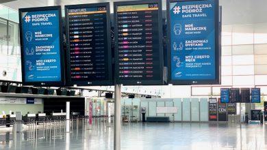 Photo of Wrocławskie lotnisko – pierwsza nowość w sezonie. Polecimy do nadmorskiej Larnaki