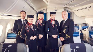 Photo of LOT. Porozumienie z pilotami i stewardessami. Nowe stawki dla personelu podczas pandemii