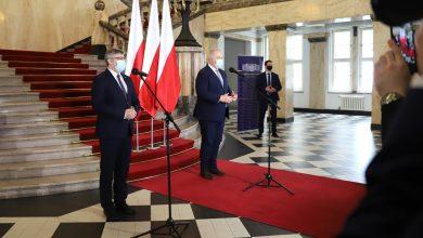 Photo of Wicepremier Sasin: na Śląsku jest prawie 4,4 tys. osób zarażonych koronawirusem