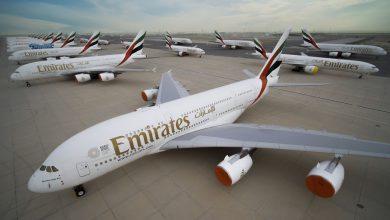 Photo of Emirates, Ryanair, LOT i Wizz Air. Linie lotnicze o zawieszonych rejsach i bezpieczeństwie w czasach epidemii