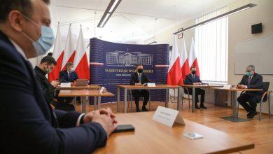 Photo of Sytuacja epidemiczna na Śląsku. Jacek Sasin na kwarantannie