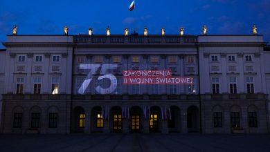 Photo of 75. rocznica zakończenia II wojny światowej. Morawiecki rozmawiał z Borisem Johnsonem