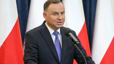 Photo of Prezydent o uruchomieniu gazociągu Baltic Pipe. PiS rozważa dymisję Andrzeja Dudy
