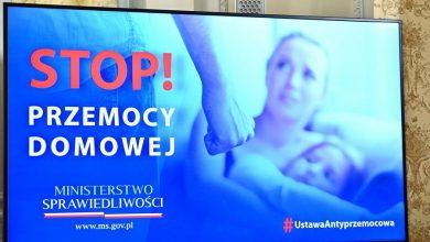 Photo of STOP przemocy domowej! Środki szybkiego reagowania