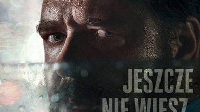 """Photo of Russell Crowe w filmie """"Nieobliczalny"""". Premiera zwiastuna"""