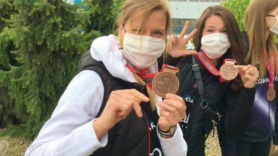 Photo of Siatkówka. Łódzkie Wiewióry odebrały brązowe medale mistrzostw Polski
