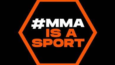 Photo of MMA sportem olimpijskim? Ruszyła międzynarodowa kampania