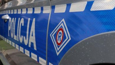 Photo of Wielkopolska. Zwłoki 30-letniej policjantki i jej 9-letniego syna znaleziono w lesie