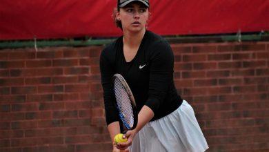 Photo of Wystartował kolejny tenisowy turniej. Deszczowa inauguracja w Szczecinie