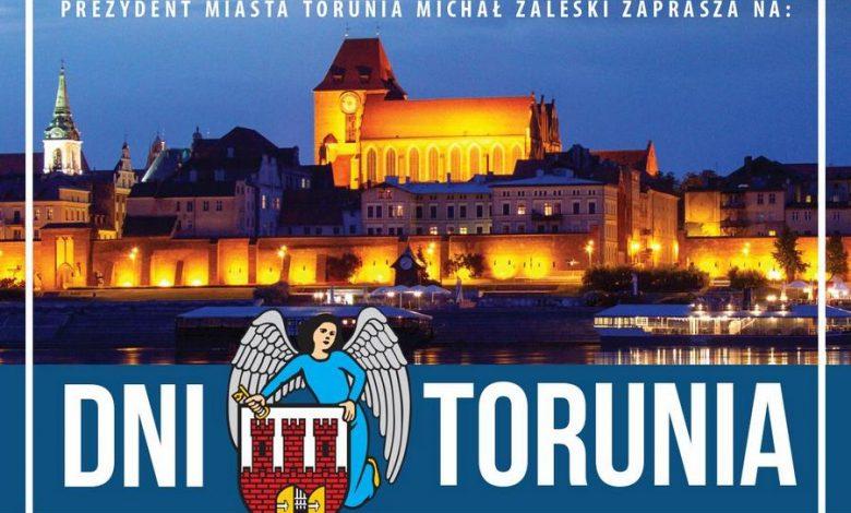 Photo of Dni Torunia 2020: Kino Letnie, koncerty i Piernikowa Aleja Gwiazd