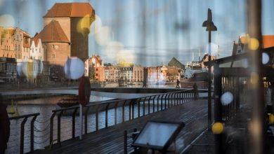 """Photo of """"Perła Bałtyku"""" i Warszawa najbezpieczniejszymi miastami w Europie"""