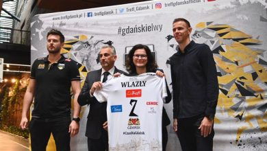Photo of Siatkówka. Mariusz Wlazły zawodnikiem Trefla Gdańsk