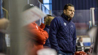 Photo of Tomasz Valtonen selekcjoner reprezentacji Polski w hokeju na lodzie zakończył współpracę
