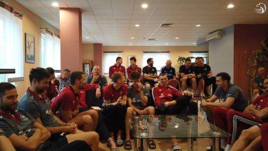 Photo of Siatkówka. Cztery mecze towarzyskie w lipcu. Sztab wkręcił trenera Vitala [WIDEO]