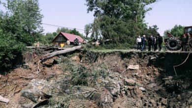 Photo of Pomoc dla osób poszkodowanych w wyniku nawałnic. Skutki burz