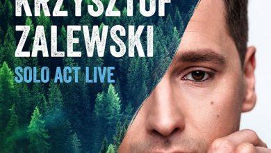 Photo of #zrównoważonyprzeznaturę koncert! Krzysztof Zalewski – solo act live wprost z Żywiecczyzny