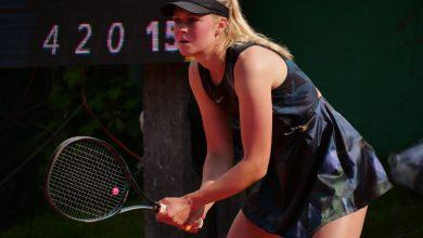 Photo of Polska tenisistka Anastazja Szoszyna na dopingu? Grozi jej dyskwalifikacja