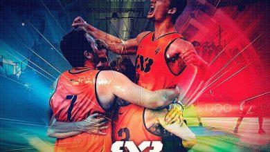 Photo of Koszykarskie kadry 3×3. Dwie polskie drużyny w ME. Męska reprezentacja powalczy o IO Tokio 2020