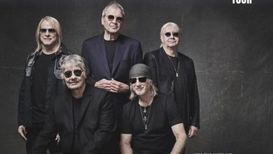 "Photo of Łódź. Trasa koncertowa Deep Purple ""The Whoosh! Tour"" przeniesiona na 2021 rok"