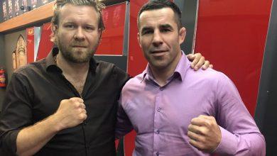 """Photo of KSW. Tomasz Drwal ma zakontraktowanych kilka walk. """"MMA jest stylem życia"""""""