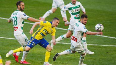Photo of 27. kolejka Ekstraklasy. Derby Trójmiasta – Lechia Gdańsk zwycięska! Pozostałe wyniki