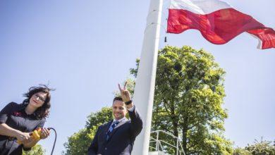 Photo of Początek wolnej Polski: obchody 31. rocznicy wyborów 4 czerwca