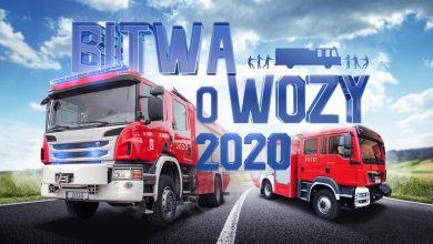 Photo of Bitwa o wozy strażackie. Zaskakujący pomysł PiS na wybory prezydenckie