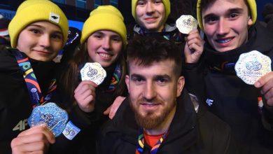 Photo of XVI Letni Olimpijski Festiwal Młodzieży Europy – nowy termin. Dorobek medalowy biało-czerwonych