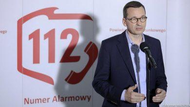Photo of Wybory – stopień alarmowy BRAVO-CRP. Możliwe burze w Polsce