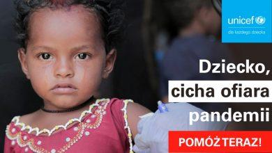Photo of Dzień Dziecka w cieniu pandemii koronawirusa. Dzieci to 33% ludzkości, ale 100% przyszłości!