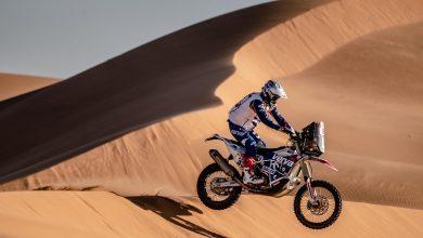 Photo of Kuba Przygoński i Maciej Giemza o trasie Rajdu Dakar 2021