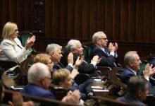 Photo of Prawdziwa twarz rządu PiS! Kaczyński w Sejmie: Hołota chamska