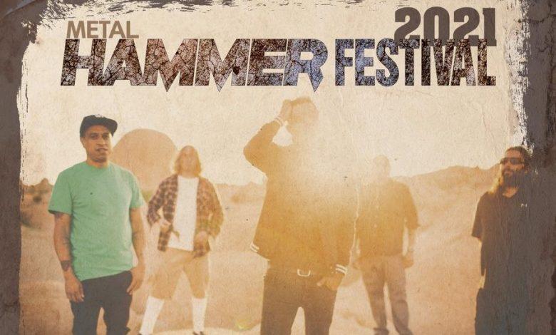 Photo of Nowy termin Metal Hammer Festival 2021. Deftones headlinerem festiwalu