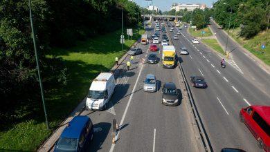Photo of Warszawa. Sytuacja z intensywnym deszczem opanowana