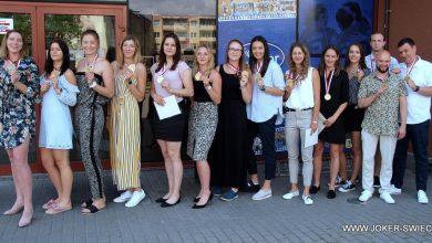 Photo of Mistrzowskie siatkarki odebrały złote medale