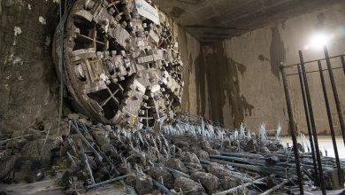 Photo of Metro Warszawskie. Maria wydrążyła pierwszą część tunelu