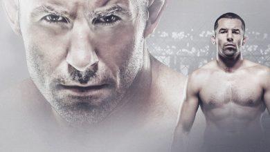 """Photo of Powrót LEGENDY MMA! Tomasz """"Gorilla"""" Drwal powalczy na KSW 53"""