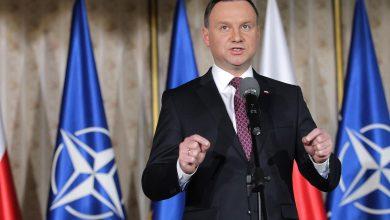 Photo of Prezydentura Andrzeja Dudy najdroższą w historii! Wydano prawie 900 mln złotych