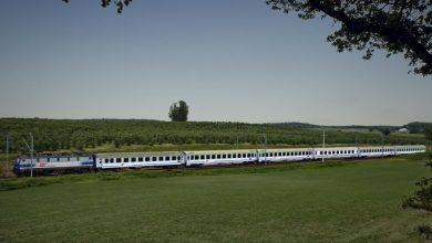 Photo of Pociągi międzynarodowe wracają na tory. Nowe połączenie do Berlina