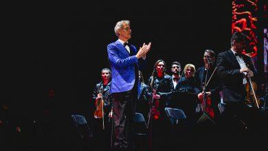 Photo of Andrea Bocelli na PGE Narodowym. Czy koncert przejdzie do historii? Nowy termin