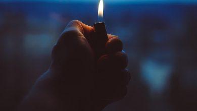 Photo of Gdańsk-Oliwa. Mężczyzna oblał się benzyną i podpalił się. Był uwikłany w zabójstwo?