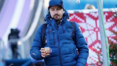 """Photo of Adam Małysz zakażony koronawirusem. """"Tydzień zaczynam niezbyt dobrą wiadomością"""""""